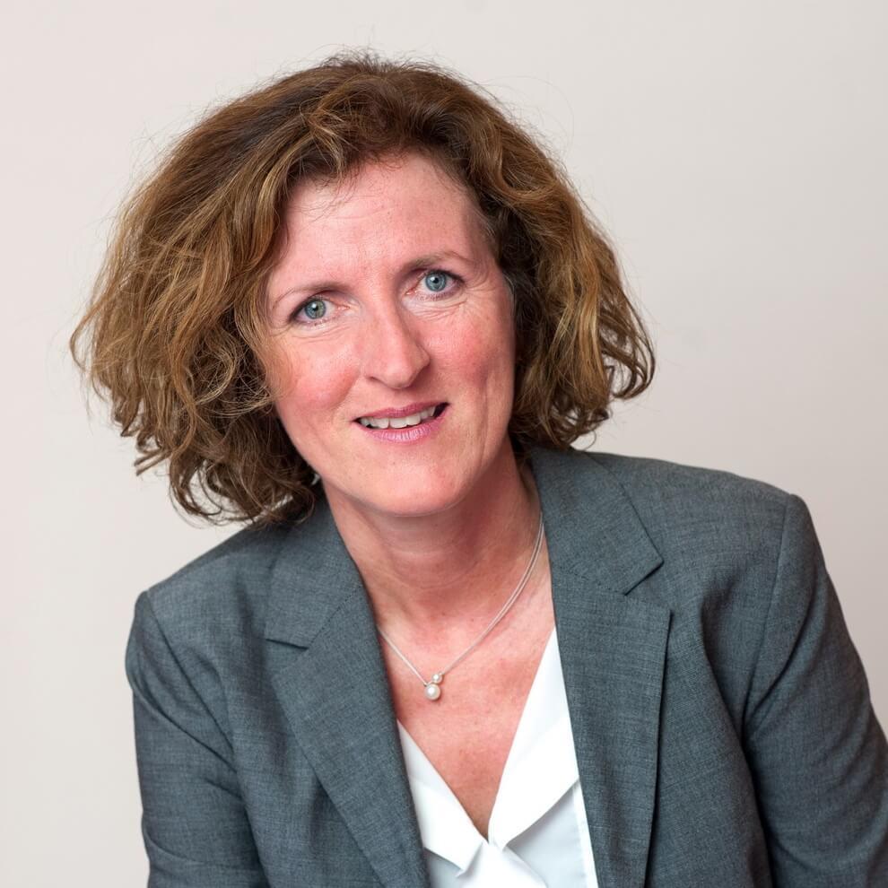 Magdalena Scheer